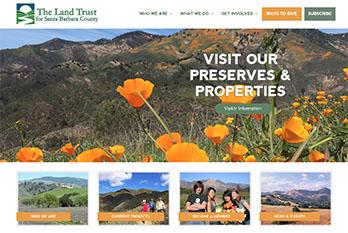 Santa Barbara Land Trust