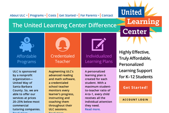 United-learning-center