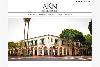 AKN Public Relations