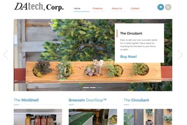 DA Tech Corp