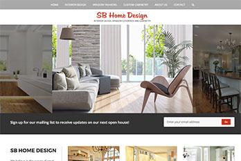 SB Home Design