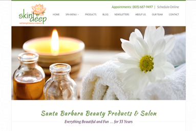 Skin Deep Salon