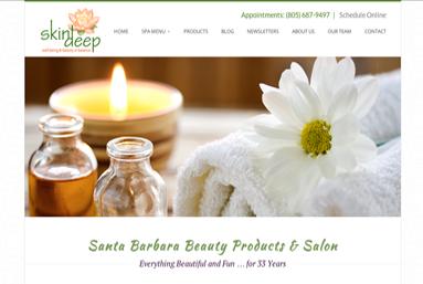 Skin Deep Salon